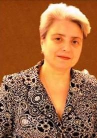 Обнаженная Валентина Николаевна Глазунова